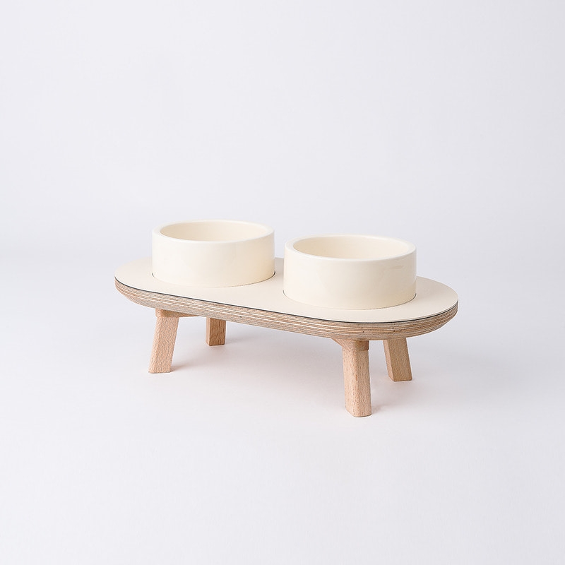 DINING SET CREAM