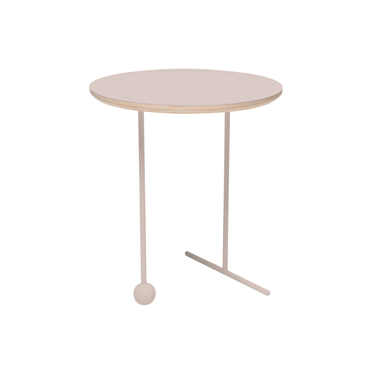 Plain Table _Pink