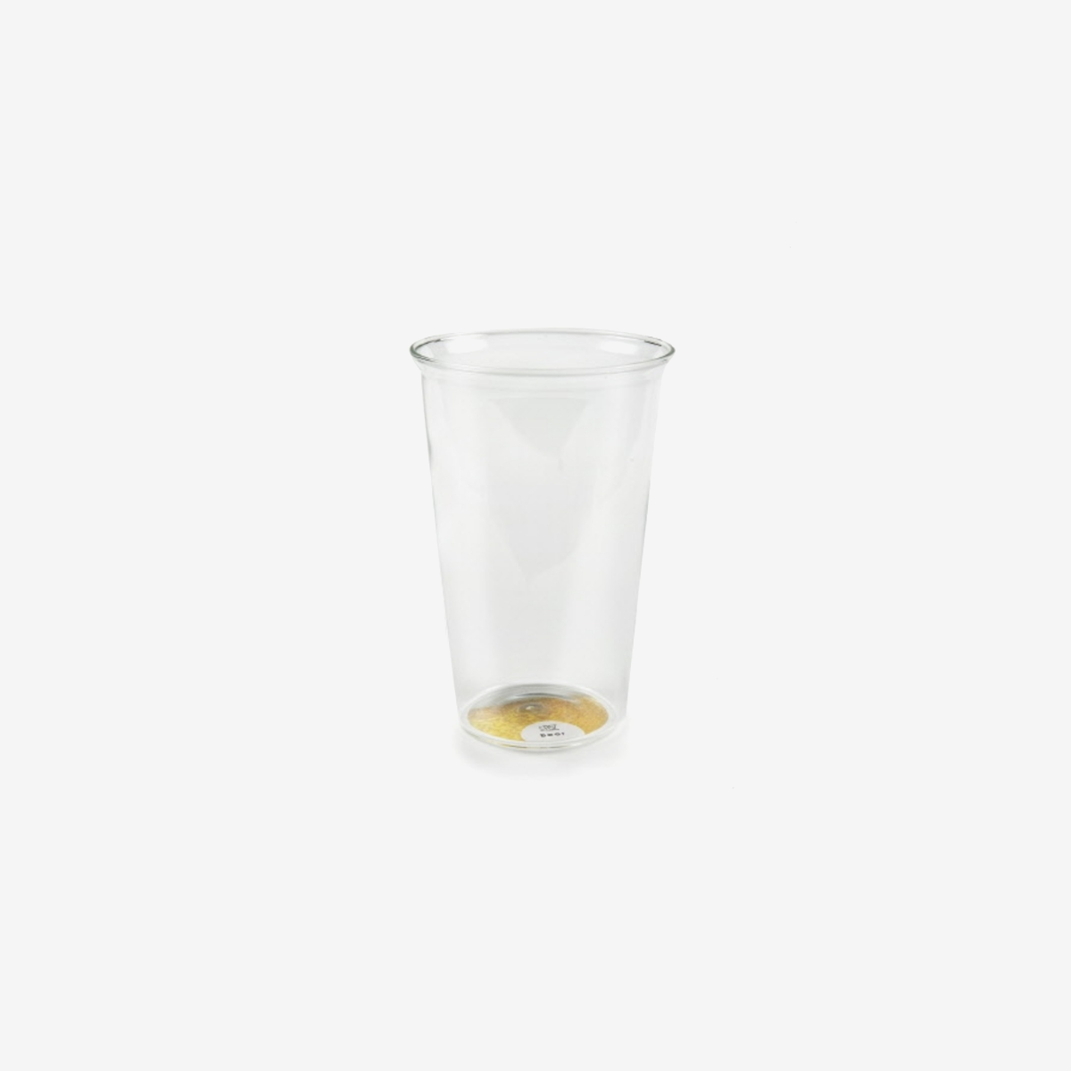 Cast Beer Glass 430ml