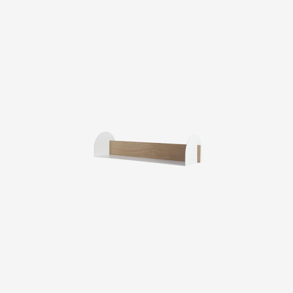 Wing Shelf_White_S