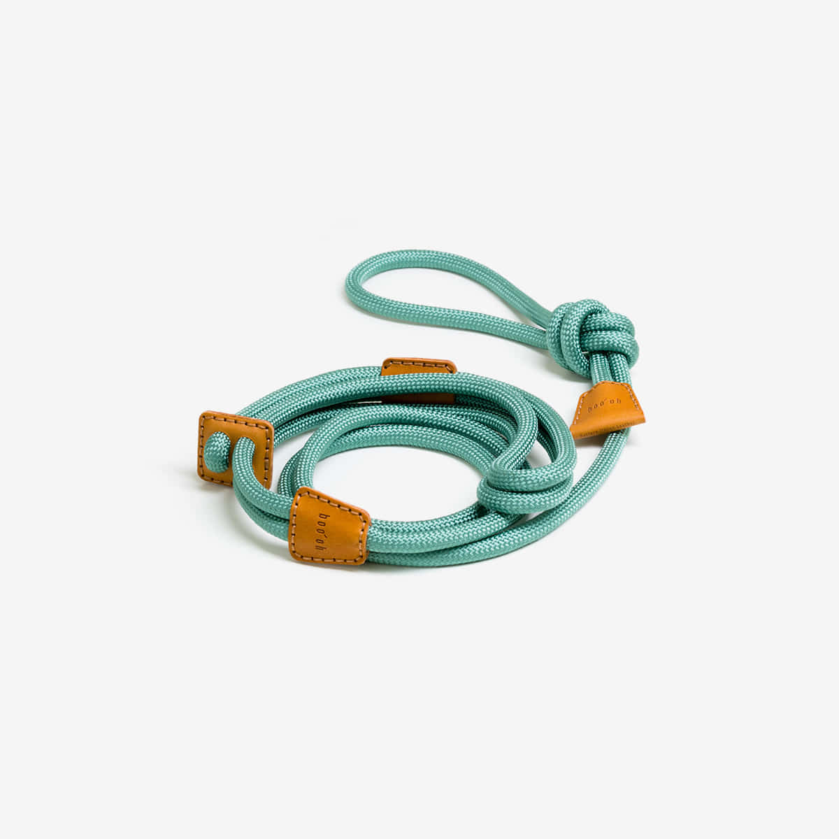 Ray Harness | Mint Green
