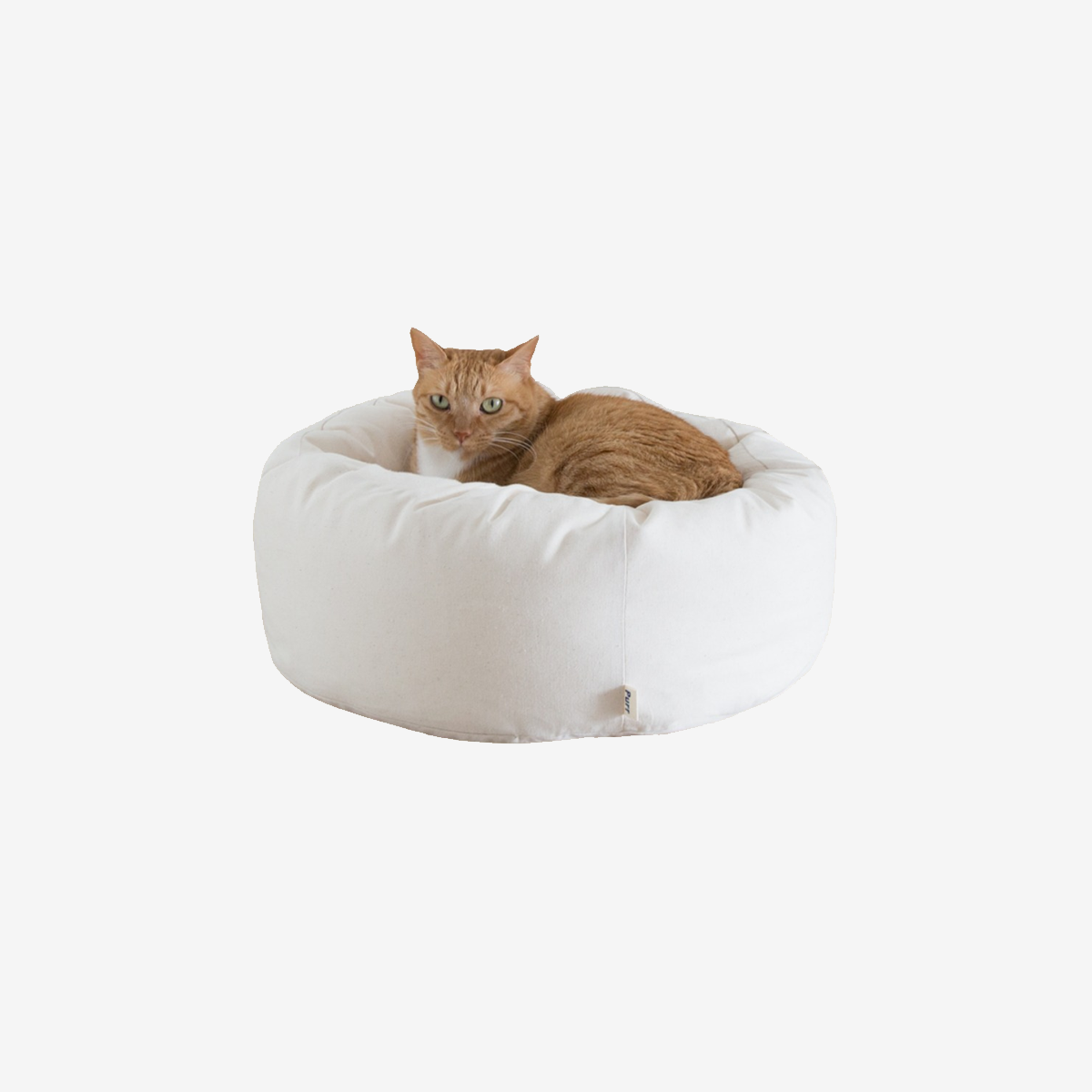 PANCHO OXFORD (Cat Pouf)