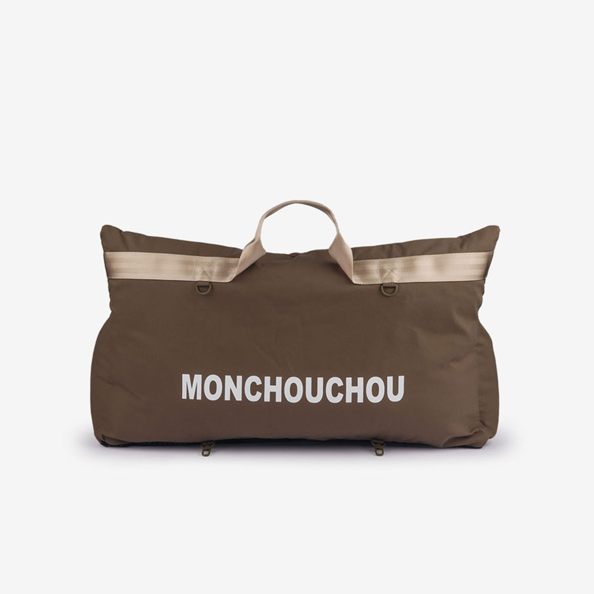 몽슈슈 카시트 MONCHOUCHOU 8th Mon Carseat Super Size Oak Wood
