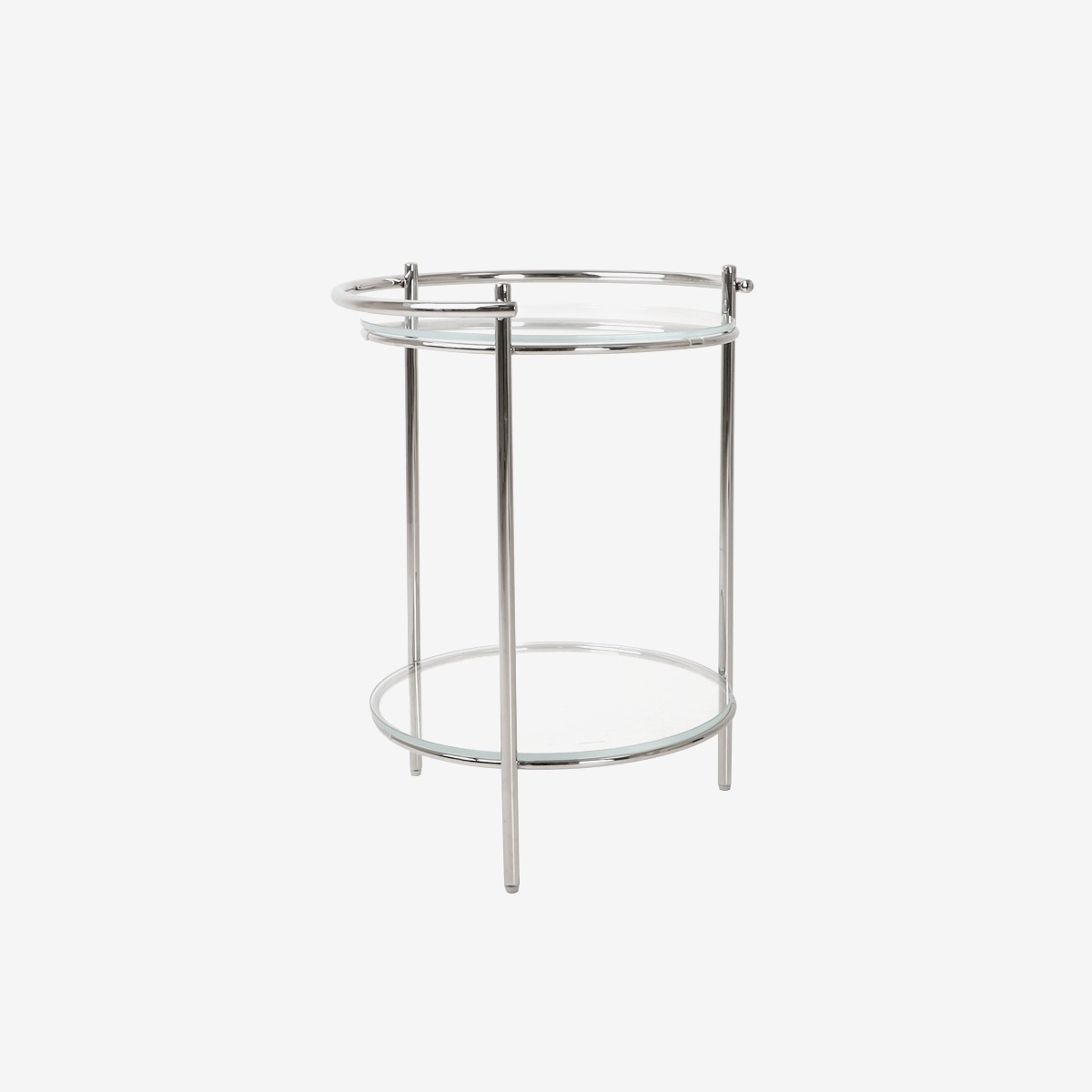 Unic Table_ silver