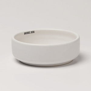 BASIC BOWL- WHITE
