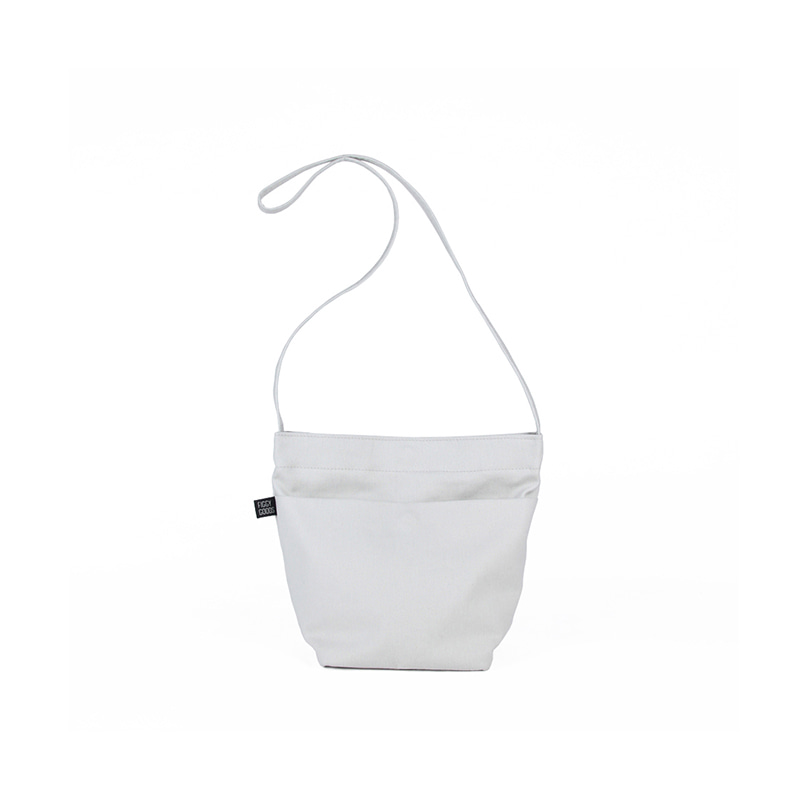 Mini Bucket Bag (mist)