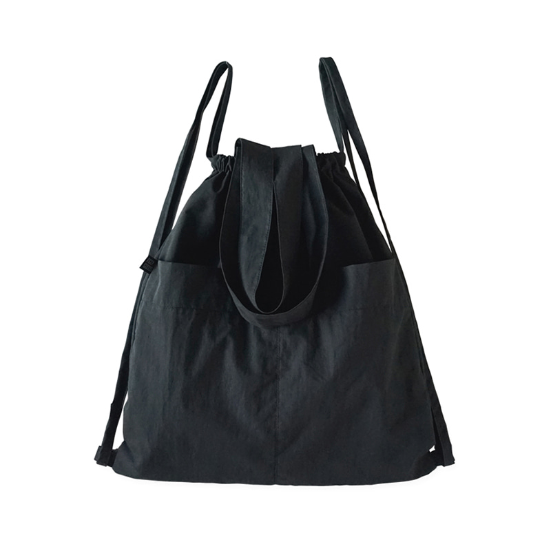 Lop Sack (midnight black)