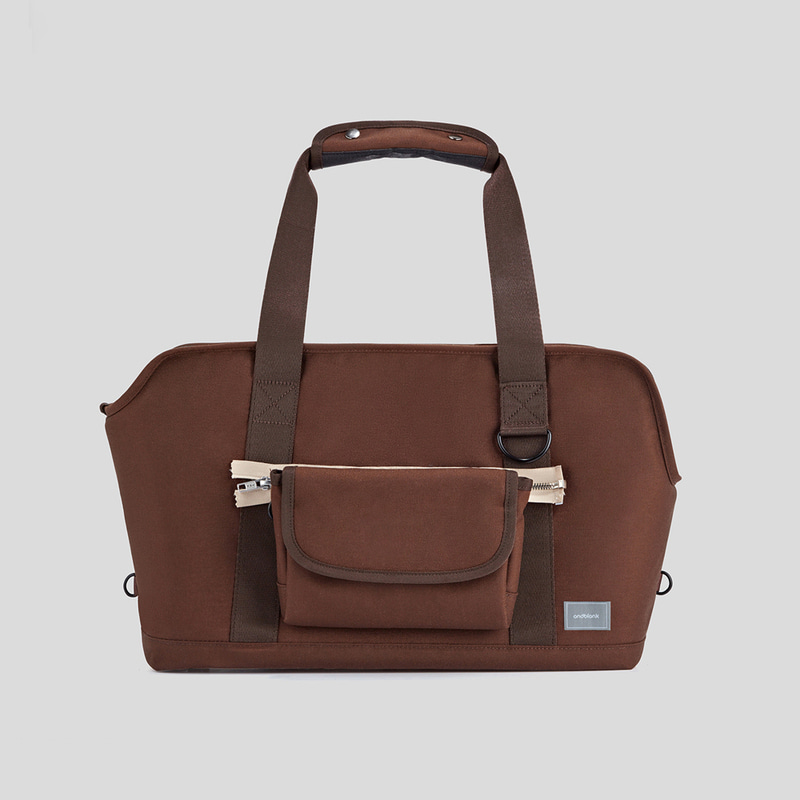 [andblank] carrier : brown