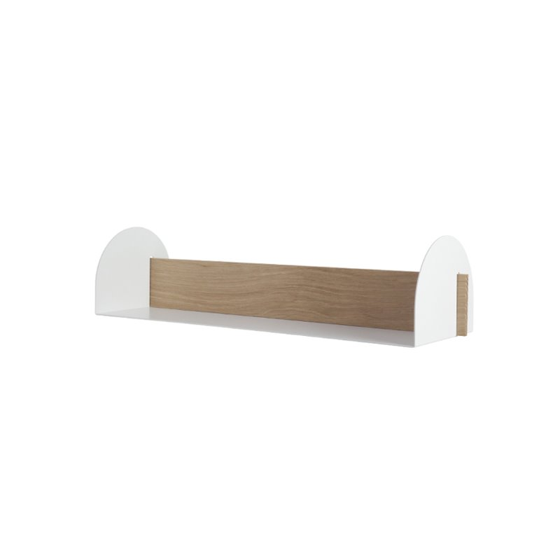 윙선반 wing shelf_white_S