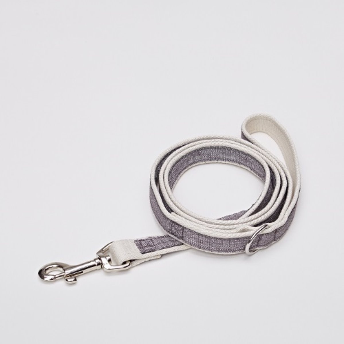 DOG LEASH COCO TAUPE