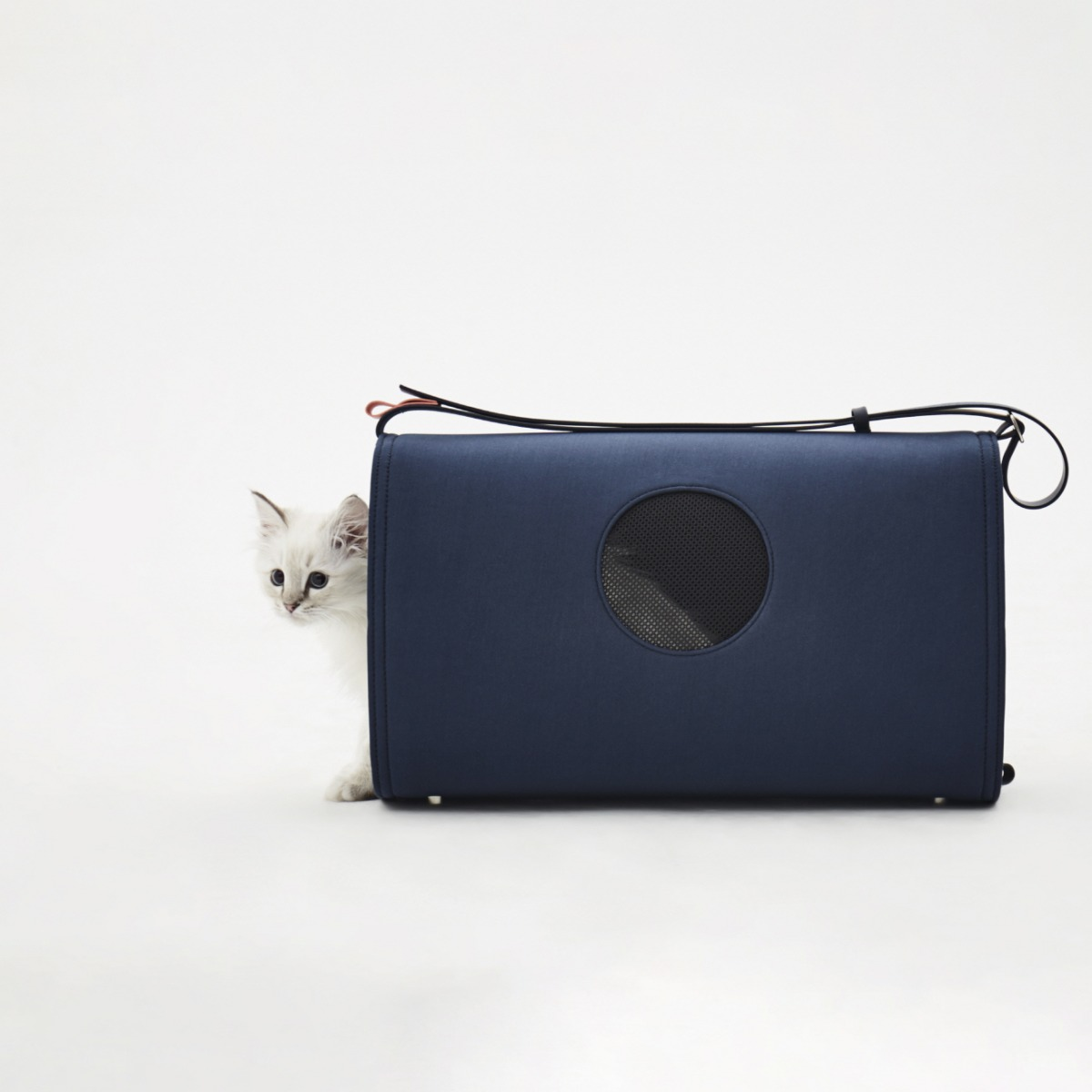 [Horizon&co] House bag / Navy
