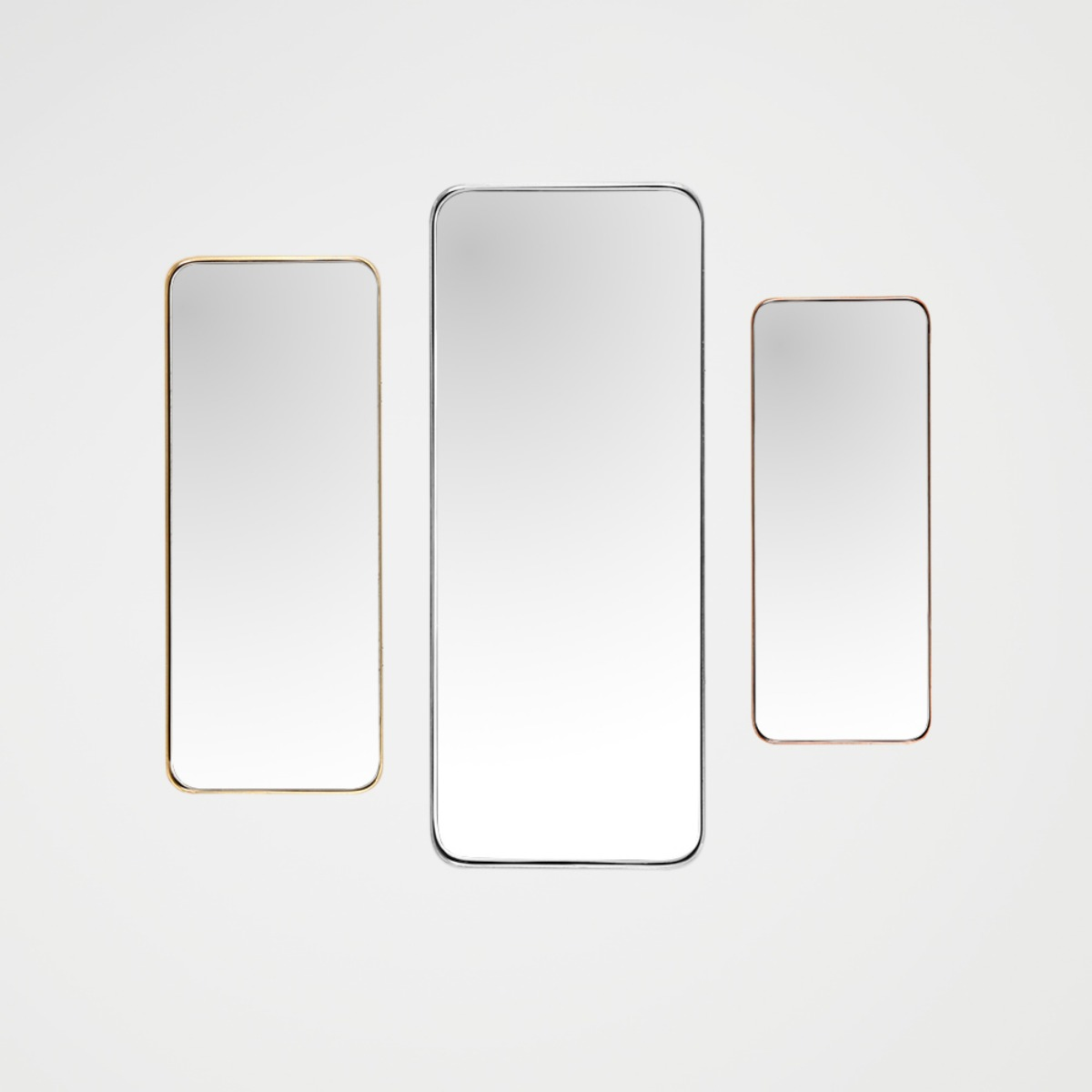 Wall Mirror 4698 (FRO-4698)