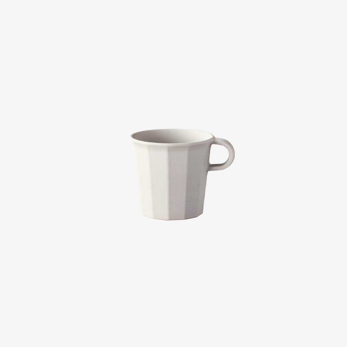 Alfresco Mug_ White