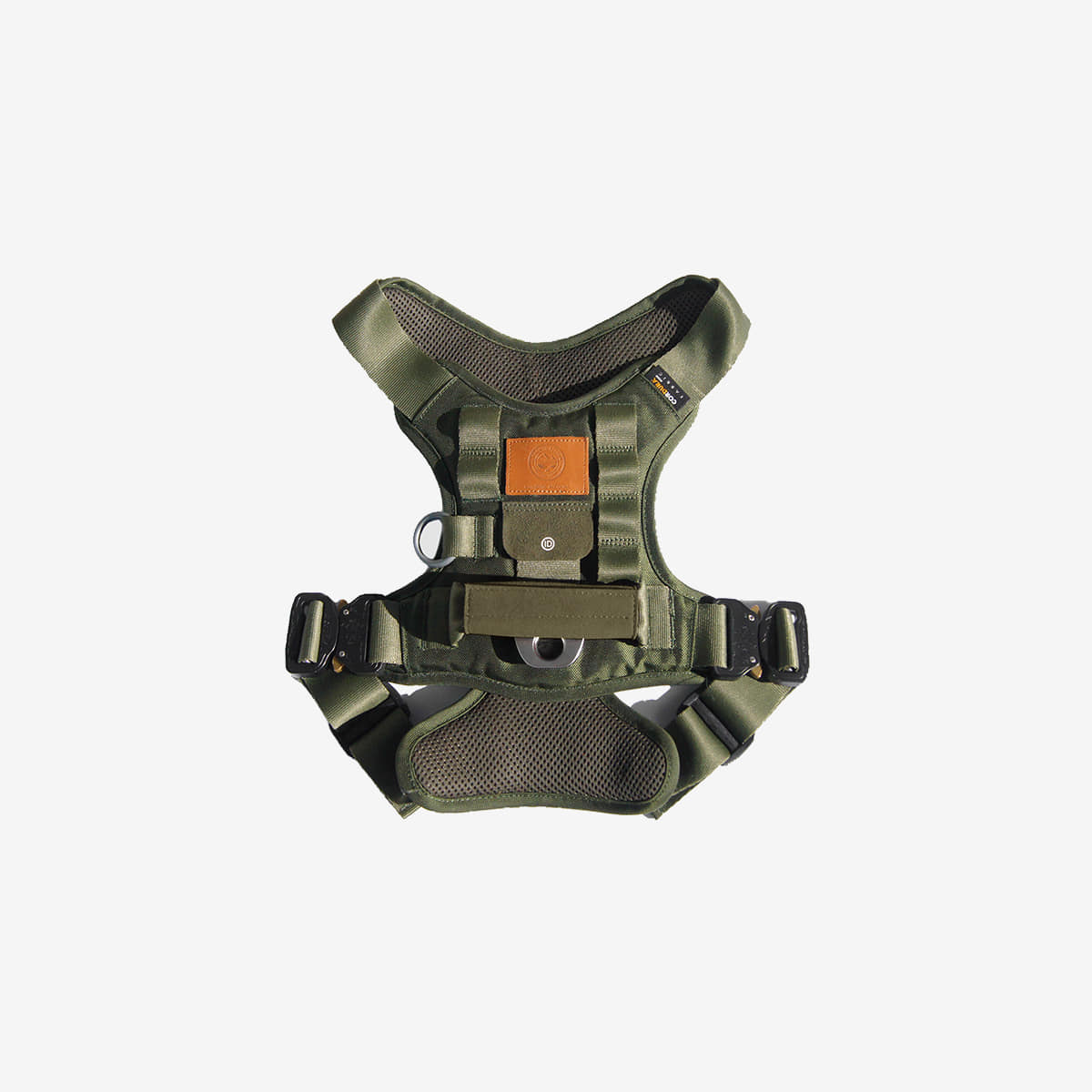 MILI-TECH HARNESS (KHAKI)