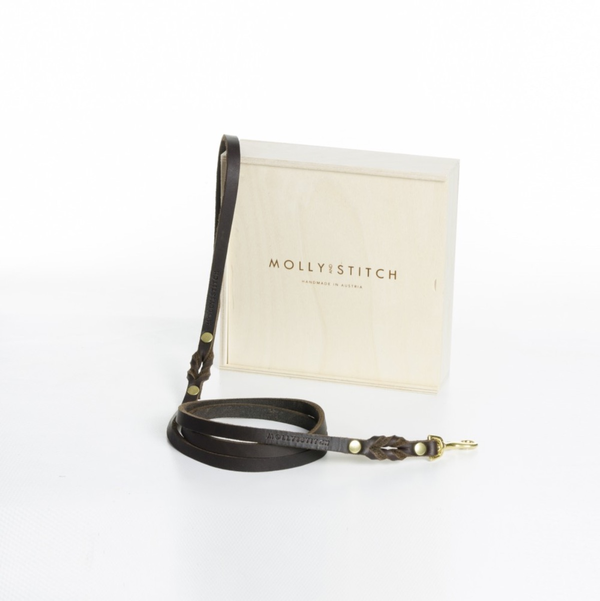 BUTTER CITY DOG Leash – THE CLASSIC