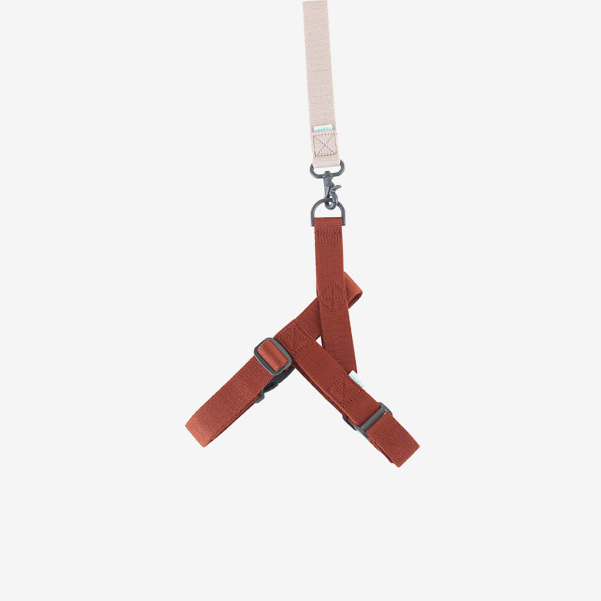 Daily harness _ brick