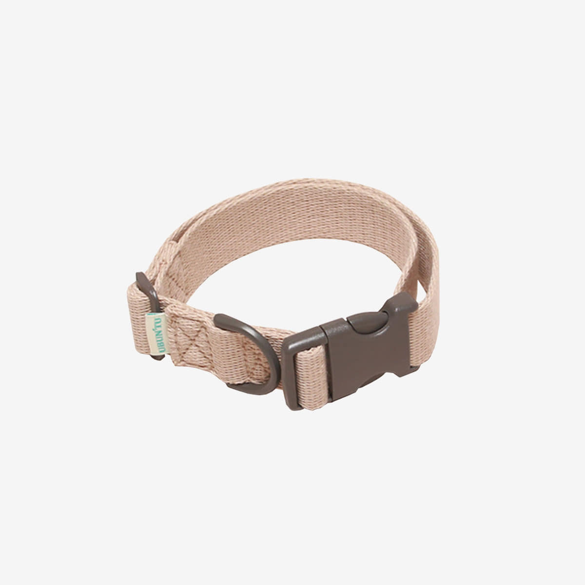 Daily collar _ beige