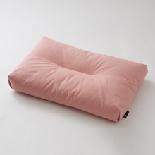 REST BED PALE PINK
