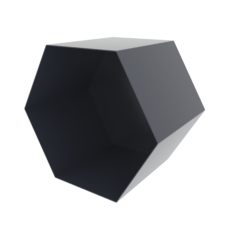 [HEXAGON] BOX (2colors)