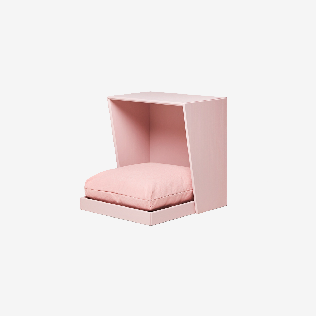 스몰스터프 HOUSE TABLE PINK