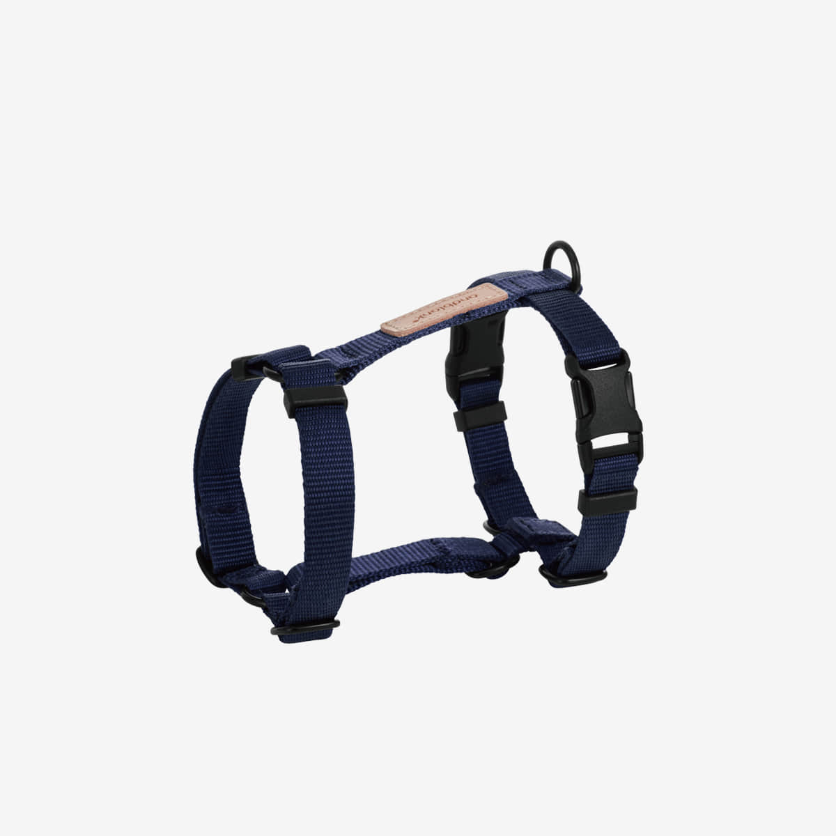 앤블랭크 harness : navy